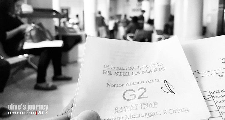 rumah sakit stella maris, pelayanan rumah sakit, stella maris makassar, rawat inap