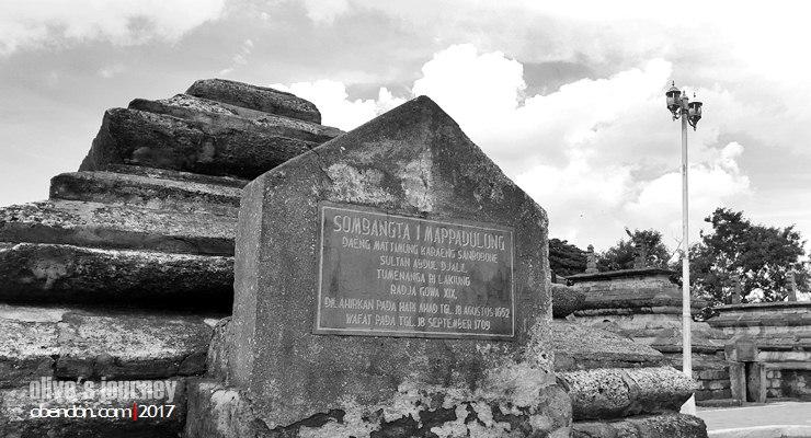 Datu Museng, Maipa Deapati, Makam Datu Museng, Romeo Juliet Makasa, Makam Raja Gowa