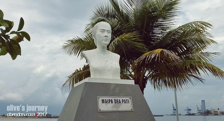 Datu Museng, Maipa Deapati, Makam Datu Museng, Romeo Juliet Makasa