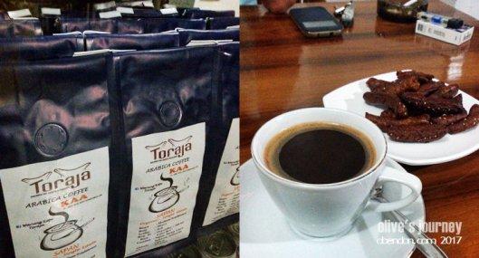 warung kopi toraja, kelana street coffee, jak koffie, kopi toraja, ngopi asik di toraja