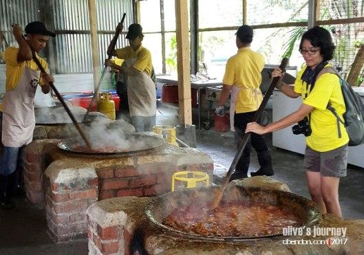 Rendang Tok Mak Nik, kuliner ramadan malaysia, wowperak, wowramadan, visit perak 2017