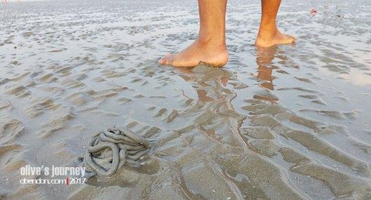 sky mirror, rentak selangor, sasaran beach,  Salar de Uyuni