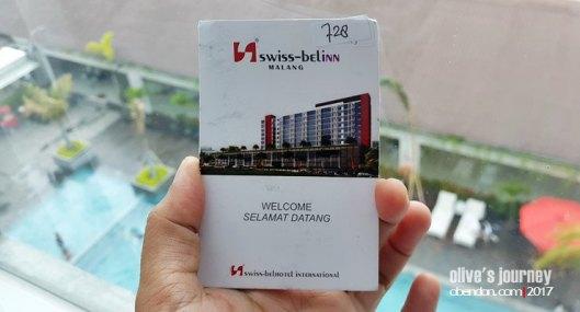 swiss-belinn malang, swiss-belhotel, hotel di malang, hotel murah di malang