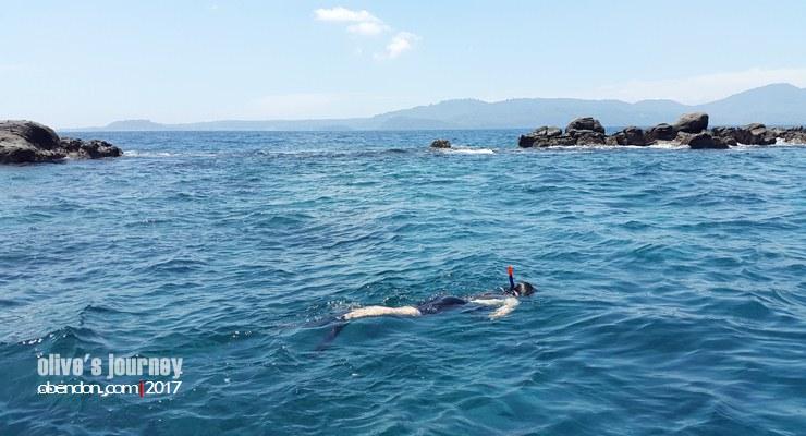 the pade dive resort, resort di sabang, diving di sabang