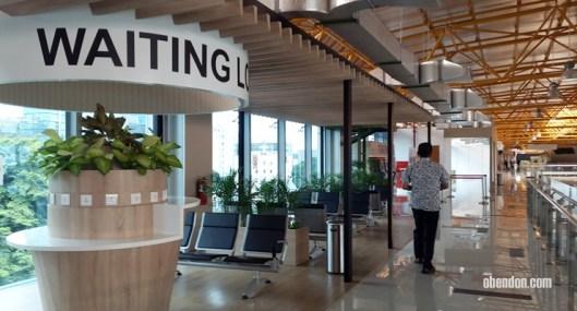 skytrain soekarno hatta, kalayang bandara, skytrain bandara, tips naik kereta bandara