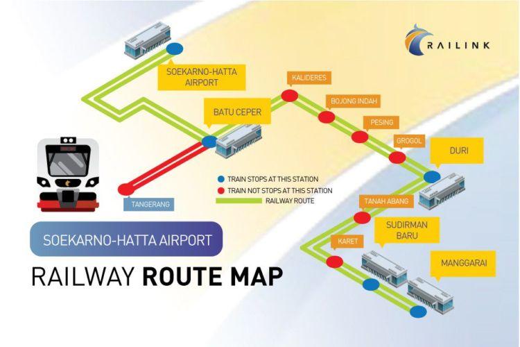rute kereta bandara, kereta bandara soekarno hatta, shia railway route