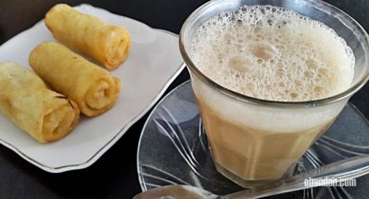 teh tarik aci rasa, aci rasa coffee, kedai kopi di sabang, kuliner spesial sabang