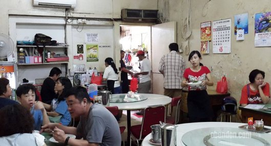 wong fu kie, restoran haka tertua di Jakarta, Mun Kiaw Mien, Wong San Fumak, masakan cina terenak di jakarta