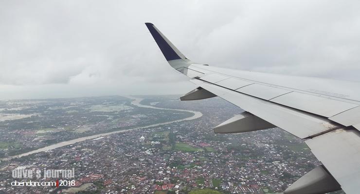 kota makassar, pemandangan udara makassar, paket traveloka makassar