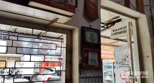 warkop elim, kedai kopi tradisional, coffeeshop di makassar