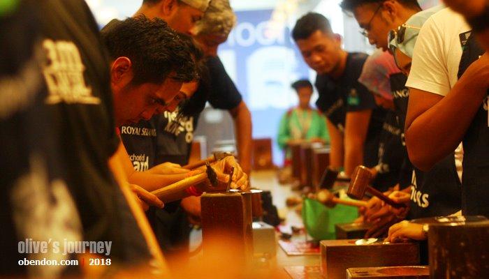 royal selangor, visitor centre royal selangor, visit malaysia 2020, sayangi kuala lumpur