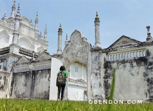 istana bandar jugra, istana alaeddin, sultan selangor v, sejarah selangor