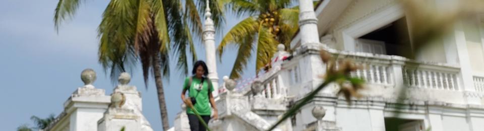 istana bandar jugra, istana alaeddin, sultan selangor v, sejarah selangor, rentak selangor