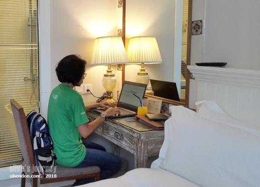 the settlement hotel, hotel melaka, hotel di melaka