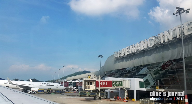 bandara internasional penang, medical tourism, medical check-up gleneagles penang, tripmedis indonesia, berobat ke penang