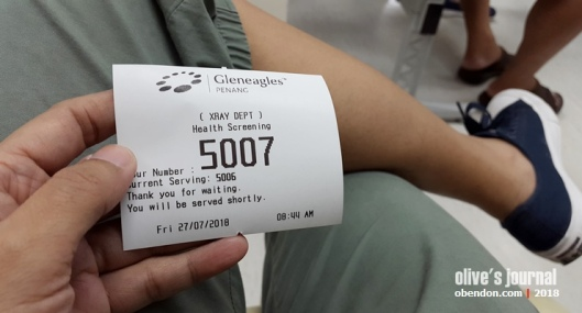 medical tourism, biaya berobat di penang, medical check-up di gleneagles penang, medical check-up di penang