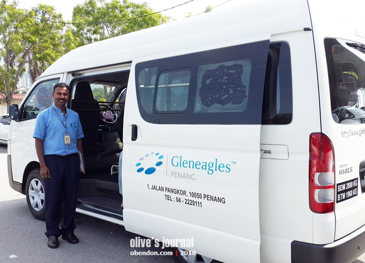 medical tourism, biaya berobat di penang, medical check-up di gleneagles penang, medical check-up di penang, tripmedis indonesia