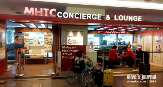 malaysia healthcare travel council, mhtc lounge, medical tourism penang, tripmedis indonesia, check-up di gleneagles penang