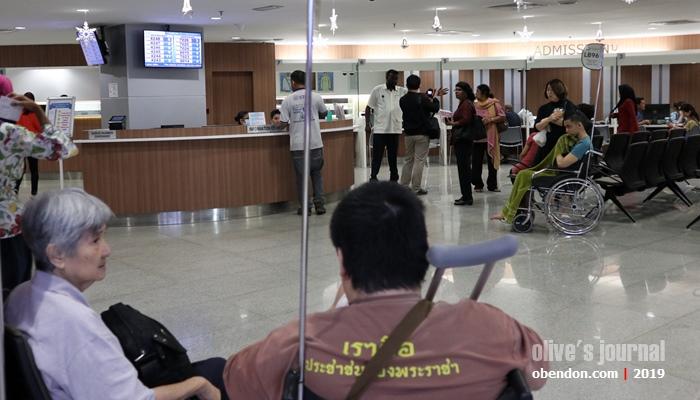 Gleneagles Penang, rumah sakit di Penang, pusat kanker Penang, medical tourism penang
