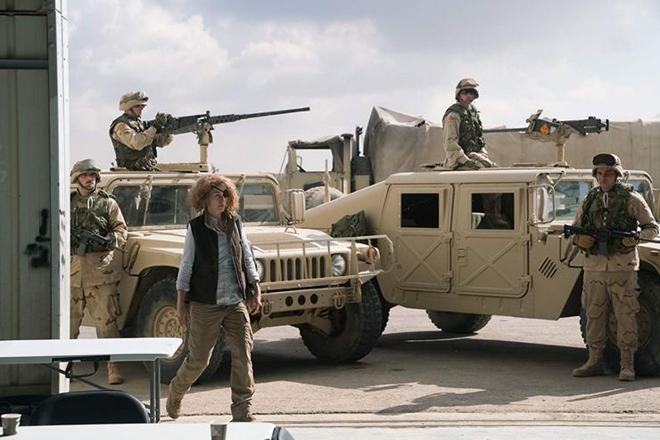 a private war, marie colvin, jurnalis perang