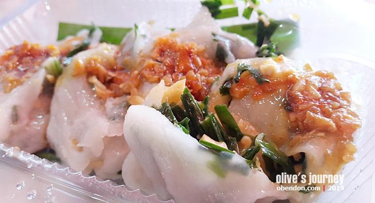 Kuliner Singkawang, Pesona Singkawang, Bubur Babi Singkawang, Kopi Singkawang, Choi Pan
