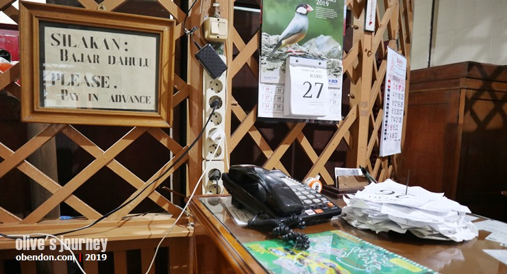 hotel paviljoen surabaya, hotel murah di surabaya, bangunan heritage surabaya
