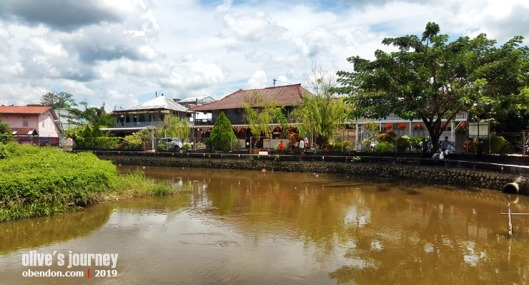 rumah keluarga thjia, dermaga keluarga thjia, bangunan cagar budaya singkawang, pesona singkawang