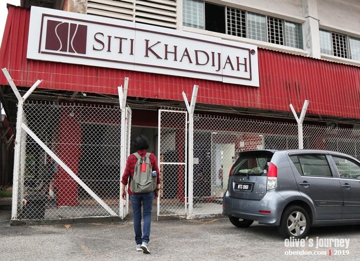 telekung siti khadijah, memilih mukena yang nyaman