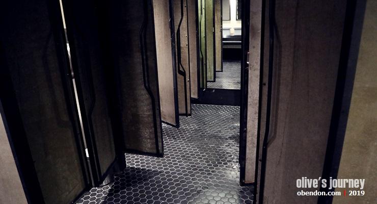 Capsule Transit Hotel KLIA2, hotel transit di klia2, hotel kapsul di kuala lumpur, capsule hotel klia2