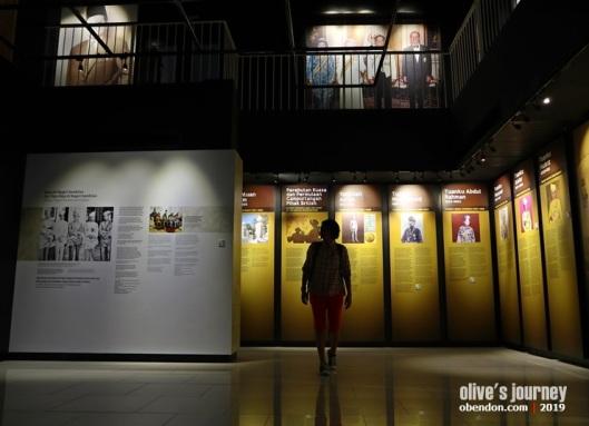 galeri diraja tuanku ja'afar, sejarah negeri sembilan, jejak minangkabau di malaysia, yang dipertuan besar negeri sembilan