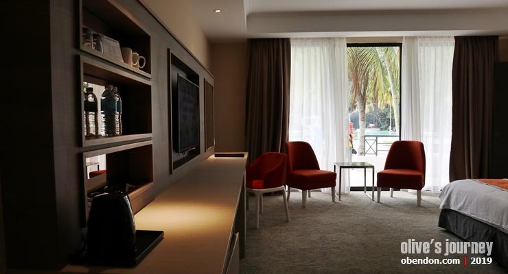 klana resort seremban, hotel di negeri sembilan, penginapan di negeri sembilan, hotel di port dickson