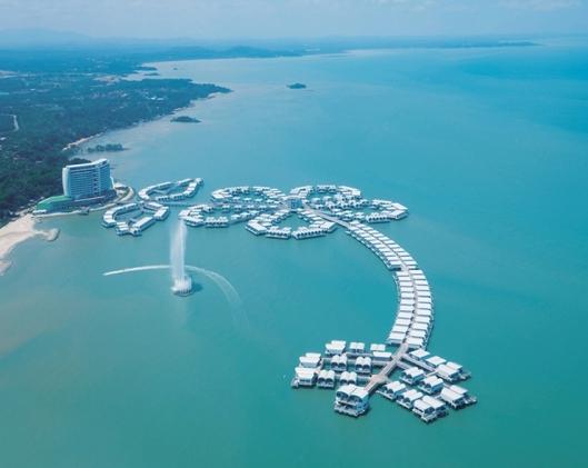 lexis hibiscus, hotel di negeri sembilan, penginapan di negeri sembilan, hotel di port dickson