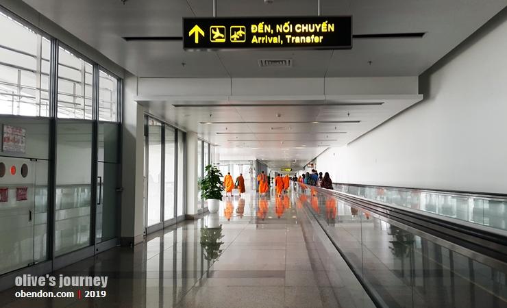 noi bai international airport, vietnam airlines, vietnam now, flying to vietnam