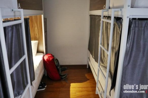 hanoi backpacker suite hostel. hostel nyaman di hanoi