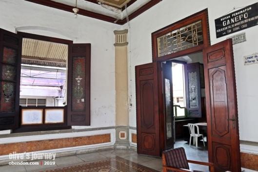 hotel ganefo surabaya, rumah mayor cina surabaya, jejak sejarah surabaya