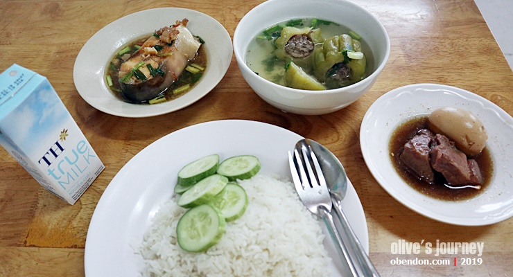 what to eat for breakfast in saigon, must try in saigon, lunch menu in saigon