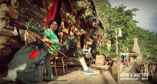 cat cat village, what to see in cat cat village, best time to visit sa pa, trekking to cat cat village