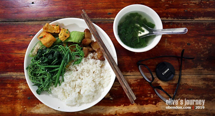 where to eat in sapa, what to eat in sapa, must try in sapa, lunch in sapa