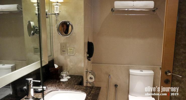 review dorsett grand subang, dorsett grand subang, hotel bintang lima di malaysia