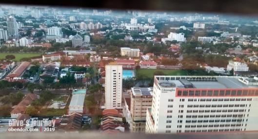 hotel terdekat ke gleneagles penang, the northam all suite, hotel dekat rumah sakit di penang