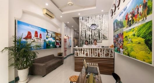 hanoi backpackersuite hostel, hostel nyaman di hanoi, hostel murah dan nyaman di hanoi