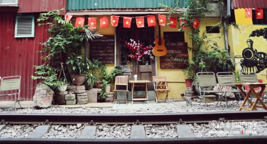 hanoi flag tower, vietnam military museum, over tourism in vietnam, hanoi train street, where is hanoi train street