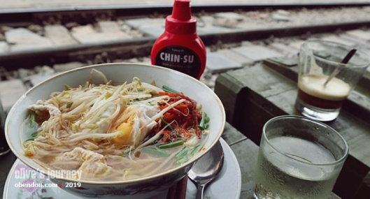 hanoi coffee, vietnam military museum, over tourism in vietnam, hanoi train street, where is hanoi train street