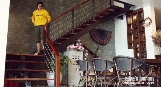lustig hostel sapa, best hostel in sapa, lustig hostel