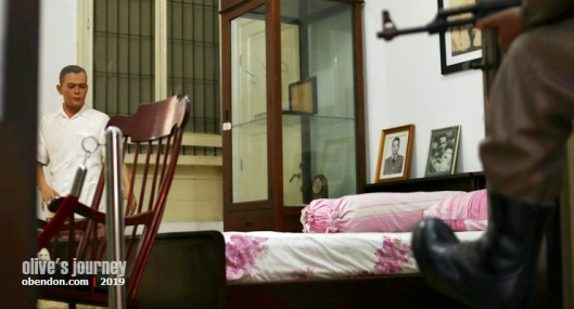 museum ah nasution, sasmitaloka nasution, ade irma suryani, peristiwa g30s pki, jenderal nasution