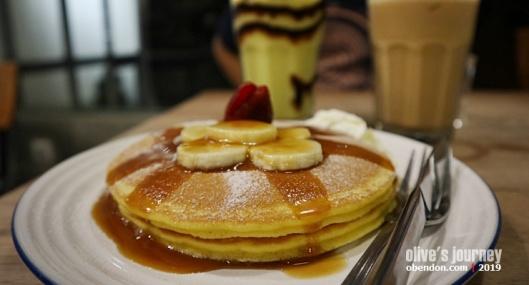 pancake carpentier surabaya
