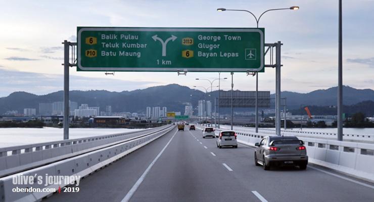 penang bridge, traveloka xperience, Traveloka Blog Contest2019, xperienceseru