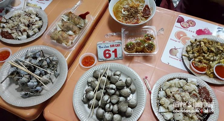 penang culinary, traveloka xperience, Traveloka Blog Contest2019, xperienceseru