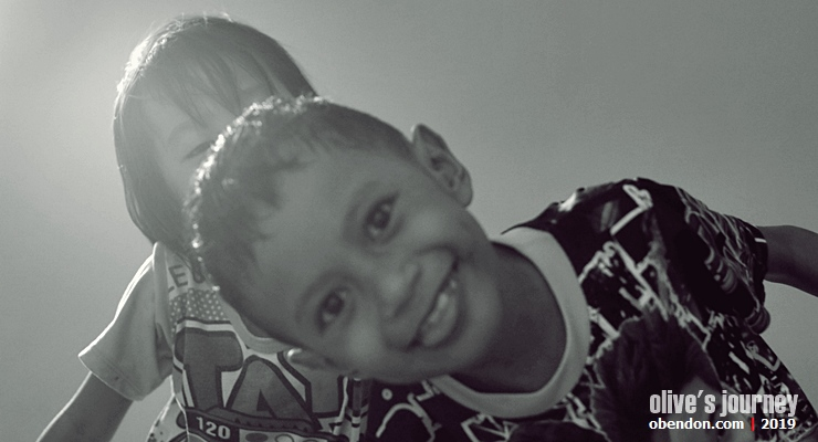 rumah harapan indonesia, sakit jantung bawaan pada anak, adik dampingan di rhi, donasi untuk rhi, super hero runners