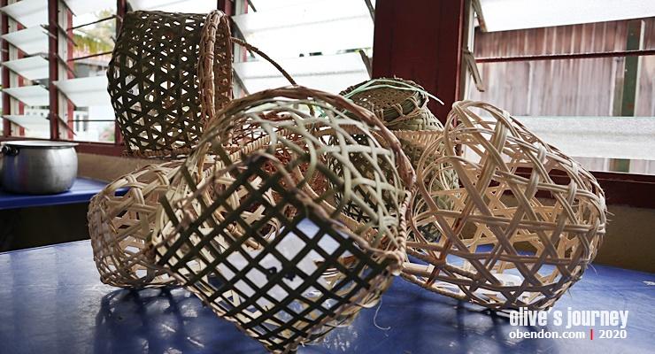 tari sewang, buluh centong, alat musik orang asli, orang asli temuan kampung tohor
